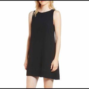 Gibson black dress!